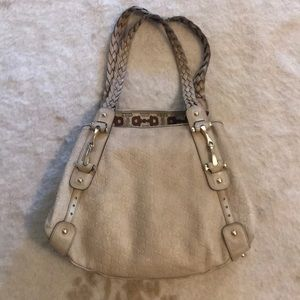 Gucci Tan Guccissima Leather Hobo Handbag